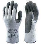 Showa handsker m/foer