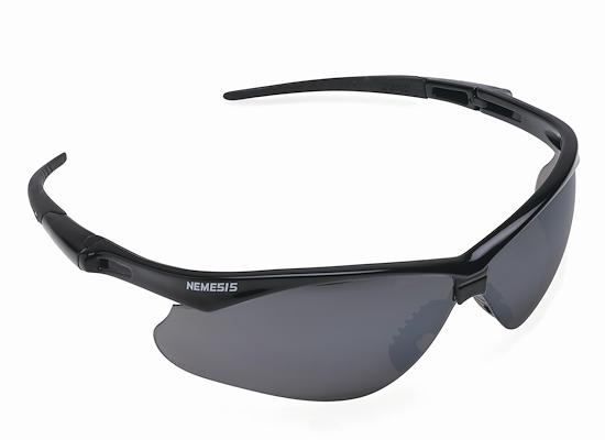 100164 Sikkerhedsbrille mørk