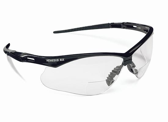 100165 Sikkerhedsbrille lys