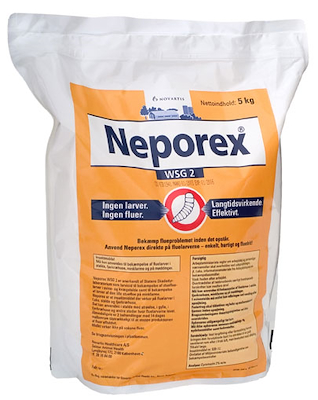 100199 Neporex,-5-kg