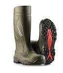 Dunlop Purofort+ m/sikkerhed