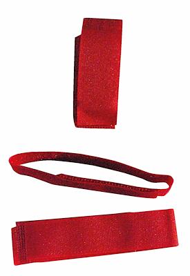 100306 Ankelbånd velcro rød.jpg