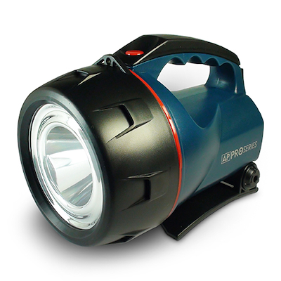 100368 AP pro Lanternelygte 220 Lumen slagfast A50299