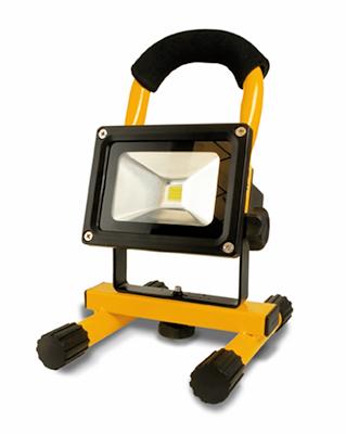 100410 arbejdslampe 10w