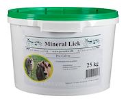 Mineral Lick - Pre Calver - 25 kg