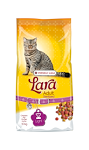 Kattefoder - Lara Adult Sterilized - 10 kg