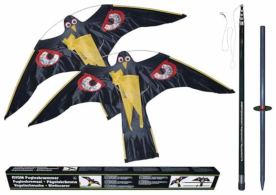 101032 fugleskræmmer med 2 drager.jpg