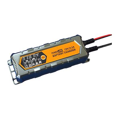 101231 Batteri oplader