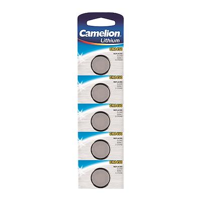 101235 CR2450 Camelion