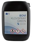Bovi Klovspray Green - 5 liter