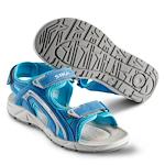 Sandal Motion Lady - Blå