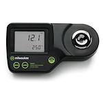 Refraktometer Digitalt