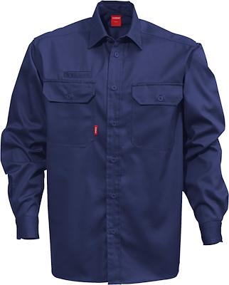 101883 Kanas skjorte - mørkmarine.jpg